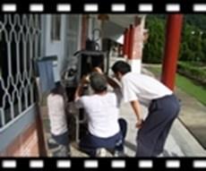 維修飲水機